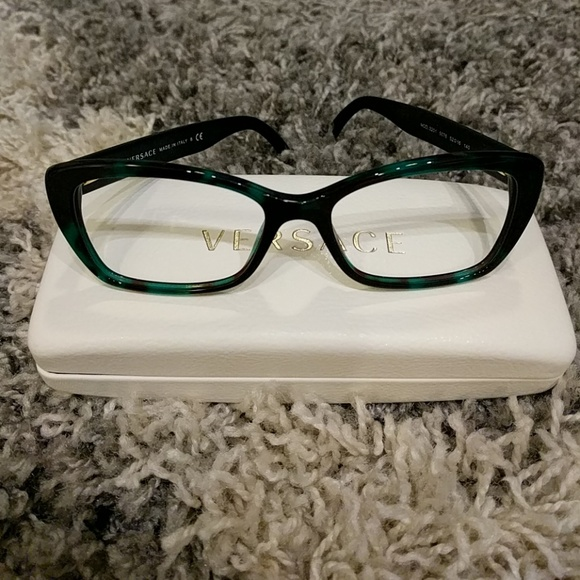 28ebfbba758e M 5b2fc92b7386bc11bb23834d. Other Accessories you may like. Versace  prescription eyeglasses